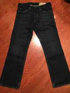 Hollister Jeans (Mens) - 30-32W/30-32L