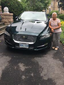 2016 XJL Jaguar