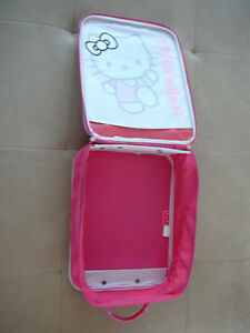 """Valise """"Kitty"""" West Island Greater Montréal image 4"""