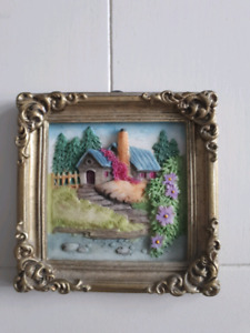 Art. Pictures. Frames.  Paintings.Priced to move!
