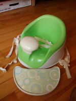 Chaise genre Bumbo / Bumbo-style chair