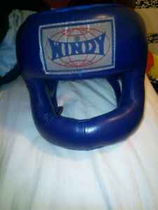 WINDY Headgear for Boxing