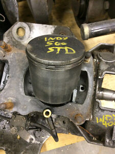 Polaris Indy 500 piston