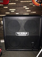 Mesa boogie 4 x12 Cabinet