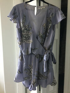 Tularosa Ashby Romper - Never Worn!