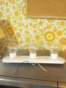 Bathroom Light - Free