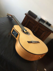 PROFESSIONAL FLAMENCO GUITAR ...SOLD !!!!! SOLD!!!!!
