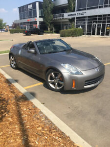 Nissan 350 Z Grand Touring Roadster