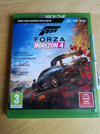 Forza horizon 4 | Video Games and Consoles for Sale - Gumtree