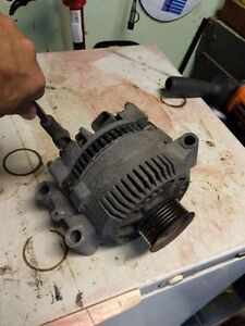 "Brand new alternator/ starter ""REDUCED ""for 99-03 Ford F-150 Belleville Belleville Area image 7"