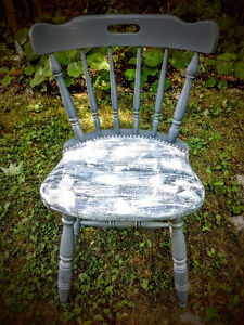 Quality Refurbished Chairs by Ruztikcharms Peterborough Peterborough Area image 2