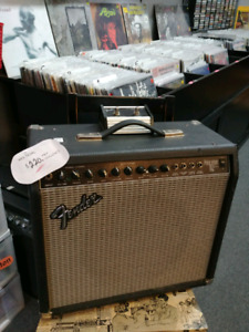 Some Gear Up For Sale At Crash Landing Music