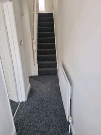 Carpet and Vinyl clearance