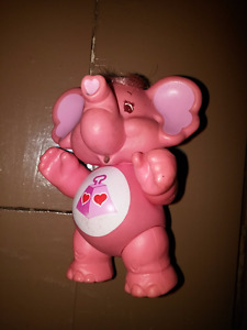 Vintage Care Bears Collectable Items