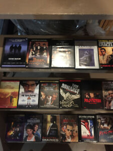 Drama DVD Collection