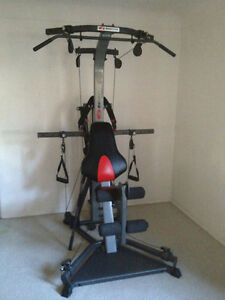 bowflex exceed