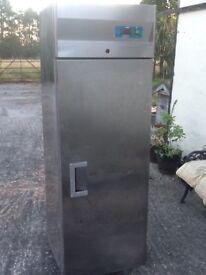 Fish fridge