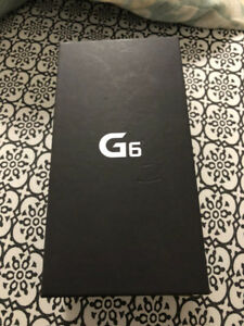 Brand New LG G6 Black 32GB Unlocked w/ FREE Moto 360 Smart Watch