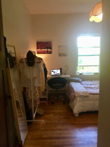Sublet room fully furnished available from Jan-Apr on Dal campus