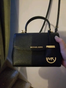 SEE DESC. - Michael Kors bag (purchased @ HSC) $100 OBO