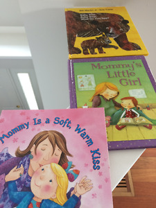 3 Wonderful Childrens Books in excellent condition