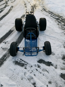 Youth/kids go Kart