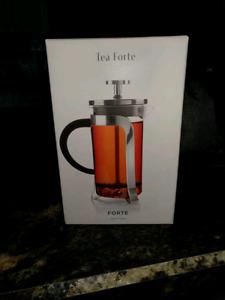 Tea forte tea press