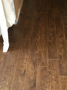 Laminate Click Flooring for Sale