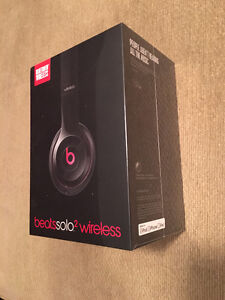Beats by Dre Studio Wireless Over-Ear Headphones - Black