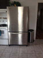 Réfrigérateur KitchenAid