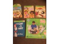 Leapfrog Tag Reading System and Books