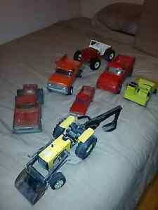 Vintage Tonka Trucks  Kitchener / Waterloo Kitchener Area image 1