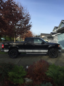 2005 Ford F150 169,000 km's