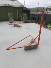 Professional building squares
