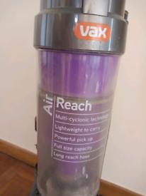 Vax Air Reach Spares or Repair