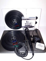 DJ Hero 2 Party Pack For The Playstation 3 - 2 Decks - Mic Ottawa Ottawa / Gatineau Area Preview