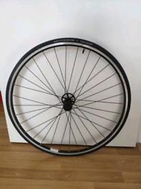 Front bicycle wheel 700c x 28