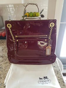 COACH, TORY BURCH, PURSE, WALLET, SHOES. ALL MINT COND !!!