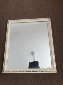 Small Laura Ashley mirror