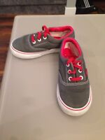 Toddler shoes size 8.5
