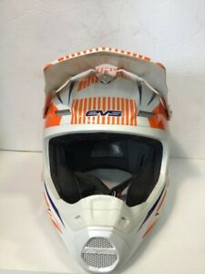 Casque de motocross EVS t5 vector large