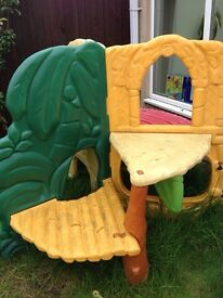 Little tikes jungle climber PRICE REDUCED