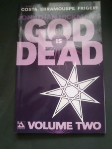 God is dead volume two