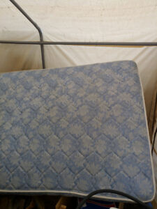 Double/Full size Mattress with Box