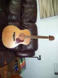 guitare Crafter super condition