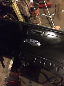 Super Duty Ultimate Tail Gate for sale.