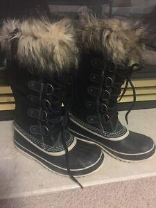 Sorel 'Joan of Arctic' boots