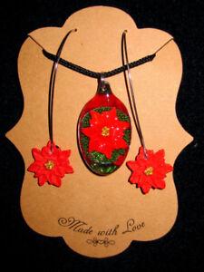 Re-Spoonsible Festive Jewellery