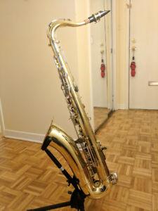 Yamaha YTS-23 tenor sax