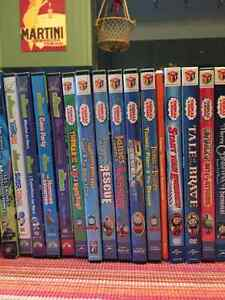 ASSORTED TODDLER DVD'S AND CD'S Regina Regina Area image 2